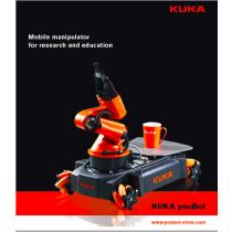 KUKA youBot Flyer