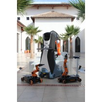 BRICS: BEST PRACTICE IN ROBOTICS