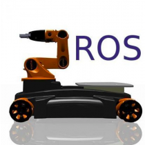 ROS Wrapper for KUKA youBot API
