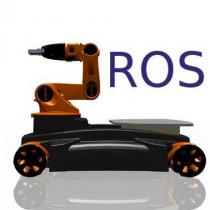ROS Hydro wrapper for KUKA youBot API
