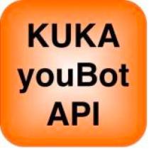 KUKA youBot API