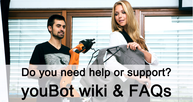 youBot Wiki and FAQs picture